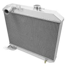 100 Willys Truck Parts Amazoncom Champion Cooling 3 Row All Aluminum Radiator For