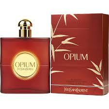 opium eau de toilette fragrancenet