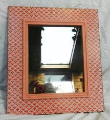 light pink wall mirror home design ideas