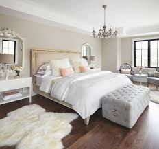 Modern Chic Bedroom Interior Design Ideas Intended For Classic