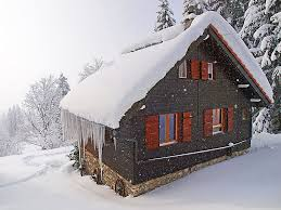 maison chalet de la vue des alpes à la vue des alpes jura 4
