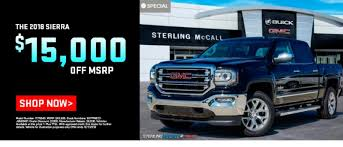 Sterling McCall Buick GMC | Houston Car & Truck Dealership Near Me Used Trucks For Sale In Houston Tx Ron Carter Houston Used Car Dealer With Large Selection All Trucks For Sale Less Than 12000 Dollars Autocom Used Cars In New Preowned Lamborghini Freightliner In For On Six Years After Grassroot Efforts Diners Still Cant Sit Arriba Motors Serving Terex T3401xl Sale Texas Year 2018 Porter Truck Sales Century Dump