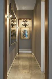 decorations decorating ideas for small hallways and stairs wall