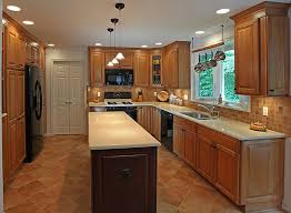 kitchen amazing can lights in kitchen where to place recessed