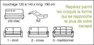 coussin canapé sur mesure confection de coussin sur mesure maison design bahbe com