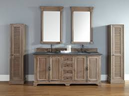 Unique Bathroom Vanities Rustic