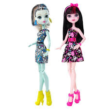 How Do You Boo Monster High Fashion Doll Ghouls Dress Belt