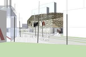 100 Wadia Architects Wzarc Project Wadia Luxury Center