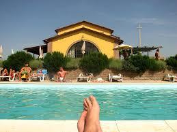 Tuscan Villa With Swimming Pool Photo Credits Conan