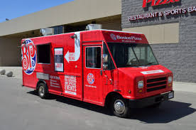Boston Pizza Food Truck – Local Food Trucks Directory