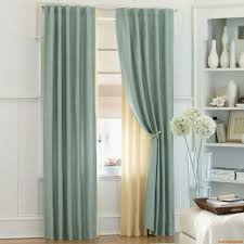 Yellow And White Striped Curtains by Bedrooms Elegant Curtains Window Curtain Ideas Master Bedroom