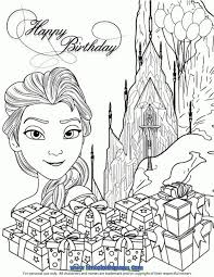 Elsa Ice Castle Gifts Coloring Page Frozen ColoringAdult ColoringColoring PagesColoring BooksColouringIce