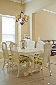 Pottery Barn Aaron Chair Craigslist by French Country Dining Room Table U0026 4 Chairs Craigslist Stuff