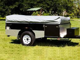 Lifestyle Camper Trailers Extenda