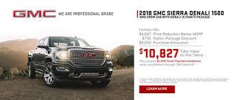 100 Fargo Truck Sales Buick GMC Dealer Serving MN Norseman Motors