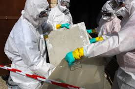 Popcorn Ceiling Removal Asbestos Testing by Cost To Remove Asbestos Estimates And Prices At Fixr