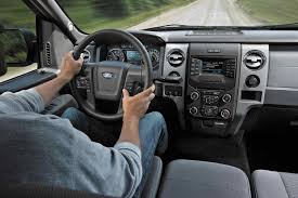 100 Top Trucks Of 2014 Pickup Trucks Interior Am I The Only One Disappointed
