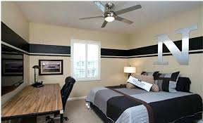 Luxury Houzz Teenage Rooms Home Design Ideas Bedroom Decor With Kid Bedding Teen Boys Room Decorating Ceiling Fan And Letter N On Fans Interior Desi