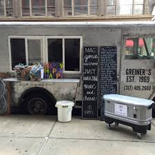 Greiner's - Indianapolis Food Trucks - Roaming Hunger Pi Indy Indianapolis Food Trucks Roaming Hunger Ameriplexindianapolis Celebrates Tenants With Truck Festivals Nacho Mamas Peruvian Cravings In Indiana Mobile Pin By Carol Cox On Vacation Ideas Pinterest Truck Greiners Friday Best Georgia Street Eats Monthly Caveman Facebook 18 Dating Profiles The Every State Taste Of Home Interesting Brightstars Parking Lot Lunch Party Blood Drive