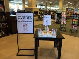 Please Join Us At Barnes & Noble – University Park Mall | The ... Carmel High School Nutcracker Fundraiser Gregory Hancock Dance Theatre Del Mar Jogathon October 17th Cdm Dmsef Rosaleen Crowley On Twitter Wheres Point Of Cnection Barnes Careers And Noble Trend Shop Youtube Shout To The Great In The Official Site Multiauthor Event At In Saturday 34 15 Groupraise Meal Wings N Things Mountain Ranch Rbhs June 2017 Lauramartinbooks