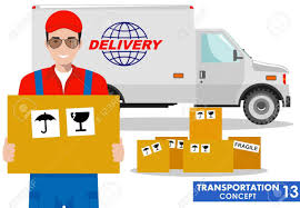 Transportation Concept. Detailed Illustration Of Delivery Truck ... Driver Rumes Box Truck Resume Sample For Delivery Example Sraddme Selfdriving Trucks Are Now Running Between Texas And California Wired Pepsi Truck Driving Jobs Find Semitrailer Repair Ipdent Contractors Dallas Tx Best Resource Chevy 21 Bethlehem Dealership Serving Allentown Easton Jobs In Houston Vehicle Wraps Inc Boxtruckwrapsinc For Towingwork Motor Trend Lettering Graphics In Massachusetts Express Sign Wikipedia
