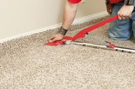 Installing Carpet In A Boat by Should You Put Carpet Over Carpet