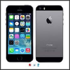 Apple iPhone 5s 16GB Dippys Mobiles