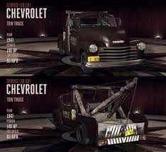 100 Towing Truck Games Chevrolet Tow LA Noire Wiki FANDOM Powered By Wikia