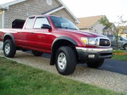 Used Toyota Tacoma For Sale Images – Drivins