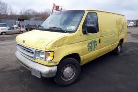 100 1999 Ford Truck FORD E150 VAN FOR SALE 576519