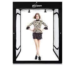 104 Studio Tent Konseen Launches Photo A Portable Light Box For Portraits Digital Photography Review