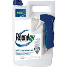 Roundup Ready To Use Weed Grass Killer III