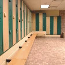 suit yourself locker rooms to fit your facility