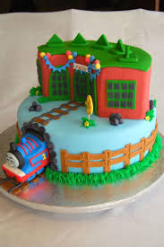 Thomas The Train Tidmouth Sheds Playset by 7 Best Thomas Cakes Images On Pinterest Thomas Cakes Sheds And