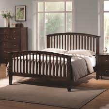 Queen Bed Frame For Headboard And Footboard by Coaster Furniture 202081q Tia Queen Headboard And Footboard Bed
