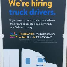 We Are Hiring Truck Drivers! If You Are... - Walmart Wytheville ... Truck Driving Jobs Walmart Careers Elizabeth Warren To Stop Abusive Trucking Practices Money Our Business Driver Walmart Truckers Review Pay Home Time Equipment Transcarriers Heist Fake Loomis Armoured Truck Driver Steals 75000 3 Million Mile Trucks Drive For Day Ross Freight Up In The Phandle 62115 Canyon Tx This Week Is Dicated Unsung Heroes Of Road Asking Employees Deliver Packages On Their Way Home