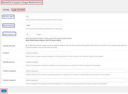 How To Provide Next Order Coupon In WooCommerce How To Create And Manage Coupon Codes In Woocommerce Engage Discounts Coupons Metorik Docs Discount Rules For Pro Add A Code Or Woocommerce Coupons Countdown Download Personalized Documentation Automatewoo Aelia Plugins Create Enable With 2019 Free Gift Offers To Make Work Wp Engine Remove The Fields From Your Store
