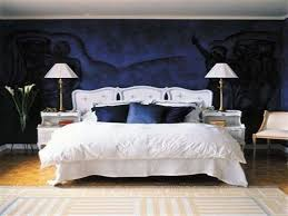 BedroomsBlue And Yellow Decorating Schemes Navy Blue Bedroom Ideas