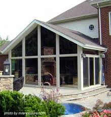 Sunroom Plans Photo by Cost To Build Sunroom Top Tips When Building A Sunroom Or Florida