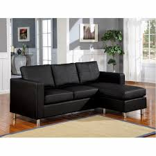 Buchannan Faux Leather Sectional Sofa by Living Room Buchannan Faux Leather Sofa Brown â U20ac U201d Home Design