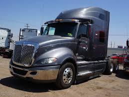 100 Ameriquest Used Trucks 2010 INTERNATIONAL PROSTAR TANDEM AXLE SLEEPER FOR SALE 2097