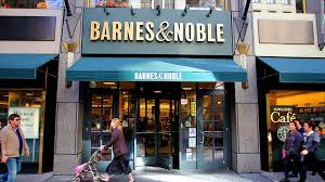 Barnes & Noble teams with Google for same day delivery Aug 7 2014