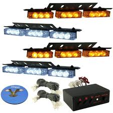 Amazon.com: HQRP White / Amber 36 LED 4 Panels Deck Dash Grille ... Amazoncom Wislight Led Emergency Roadside Flares Safety Strobe Lighting Northern Mobile Electric Cheap Lights Find Deals On Line 2016 Gmc Sierra 3500hd Grill Pkg Youtube Unique Bargains White 6 2 Strip Flashing Boat Car Truck 30 Amberyellow 15w Warning Super Bright 54led Vehicle Amberwhite Flag Light Blazer Intertional 12volt Amber Beacon Umbrella Inspirational For
