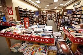 What s Barnes & Noble s Survival Plan WSJ