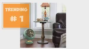 Vornado Table Fan Vintage by Best Vornado Vfan Sr Vintage Whole Room Air Circulator Green Home