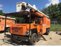 Smock, PA) Altec LRV60-E70, O... Auctions Online   Proxibid