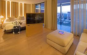 junior suite des hotel port salins empuriabrava