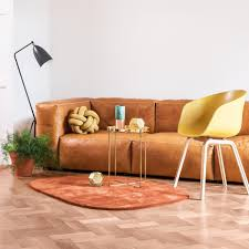 Oasis Darrin Leather Sofa by Hay Mags Soft 3 Seater Leather Sofa Home Pinterest Leather