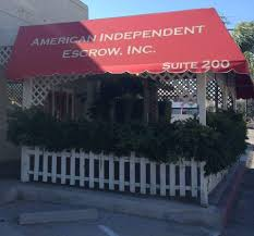 American Independent Escrow - Real Estate Services - 23580 ... Awning Manufacturers We Make Awnings And Canopies Midstate Inc American Company Blind Photos N American Awning Company Bromame Door Design Craftmaster Eagle Window And Doors Blinds Shutters Outdoor Shade Structures Patio Covers Bright Allamerican Sports Cafe Co Operators Hdware The Rv More Cafree Of Colorado Residential Metal