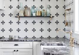 Modern Kitchen Backsplash Ideas With 27 Unique Kitchen Backsplash Design Ideas